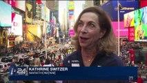 Kathrine Switzer, la première femme à avoir couru le marathon de Boston