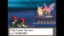 Pokemon Multiverse - Ash & Ash Vs Ash & Ash (Hoenn, Sinnoh, Unova & Kalos teams)