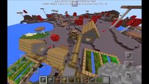 Minecraft PE - TOP 5 SEEDS ! ULTRA RARE VILLAGES, STRONGHOLDS, DUNGEONS & MORE ! - MCPE 1.1.4/1.1.3