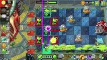 Plants vs Zombies 2 Walkthrough Citron vs Repeater Primal New Level Free Plants PVZ 2