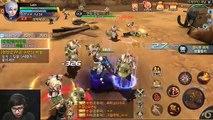 Wow Game Ini Lagi | King of Wushu [KR] Android MMORPG (Indonesia)