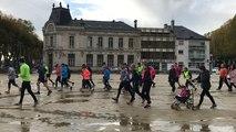 Un jogging en hommage à Alexia Daval