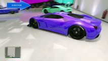 GTA 5 Online: MODDED ACCOUNT GIVEAWAY! #1 (GTA 5 Modded Accounts) &25 hf4hs