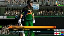 ICC Cricket World Cup new (Gaming Series) - Pool B Match 4 England v South Africa