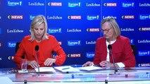 """Harcèlement sexuel : Manuel Valls juge """"utile"""" que les témoignages affluent"""