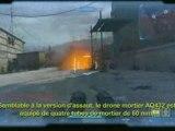 Frontlines: Fuel of War - Les drones