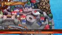 【ルフィ、覇王色の覇気発動!!】ONE PIECE BURNING BLOOD 2人でゲーム実況 PS4 ワンピース【#4】