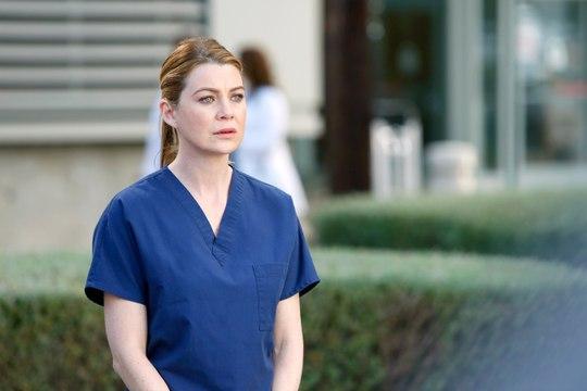 [Official] Grey's Anatomy Season 18 Episode 1 ~ ABC