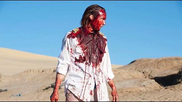¿Los Personajes de Fear The Walking Dead son los Susurradores? - The Walking Dead Teoría