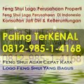 WA 0812-985-1-4168, Feng Shui Logo Perusahaan Hotel, Feng Shui Logo Perusahaan Internasional