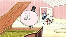 Regular Show Mordecai and the Rigbys S 1 E 12 by Regular Show,Tv series 2018 Fullhd movies season online free