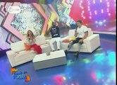 Sheyla Rojas suelta desatinado comentario sobre suspensión de Paolo Guerrero
