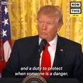Psychiatrists Declare Trump Dangerous And Unfit For Office