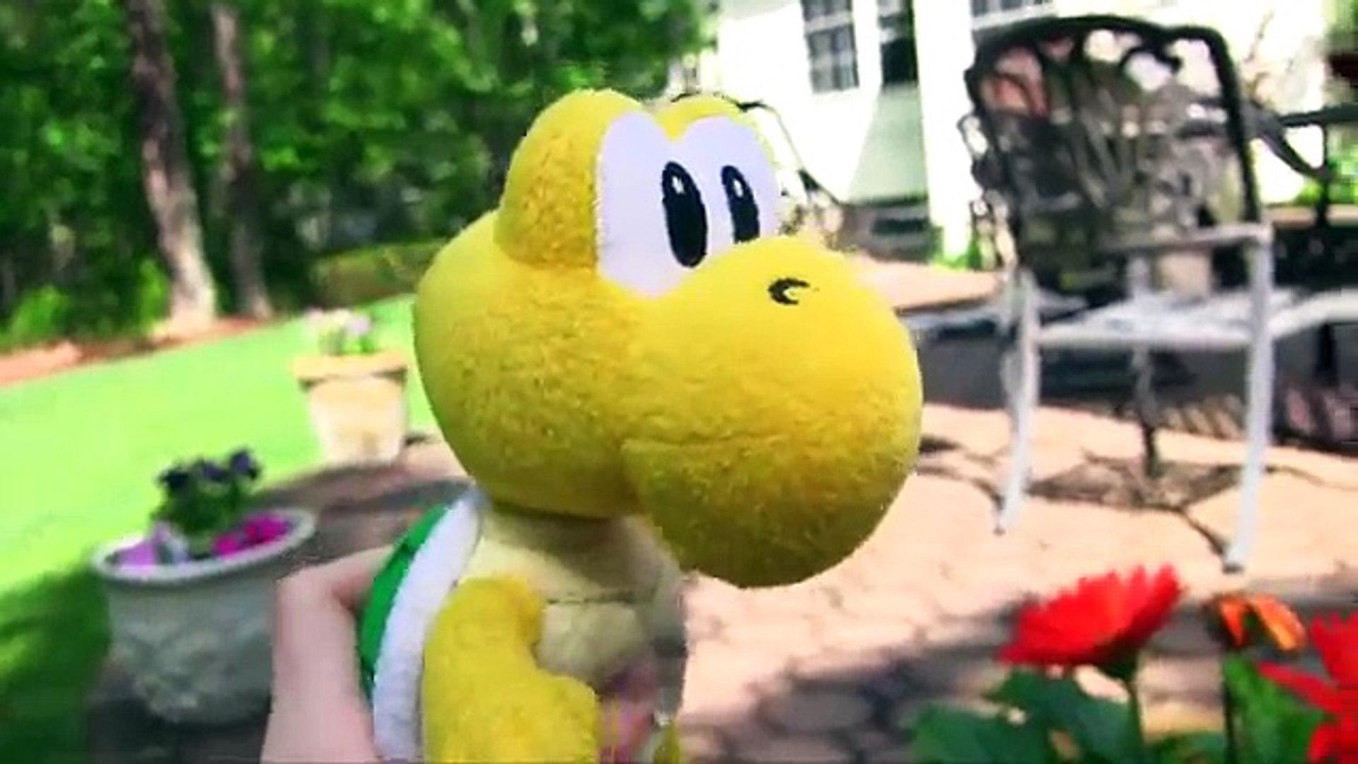 Epic Mario Bros.- Undertale