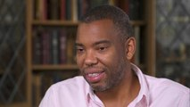 Ta-Nehisi Coates on race, hope and speaking out