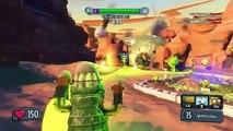 Lets Play Plants Vs Zombies Garden Warfare #209 Deutsch - Jade Zombie