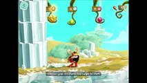 Rayman Adventures (Adventure 45 - 46) iOS / Android Gameplay Video - Part 16