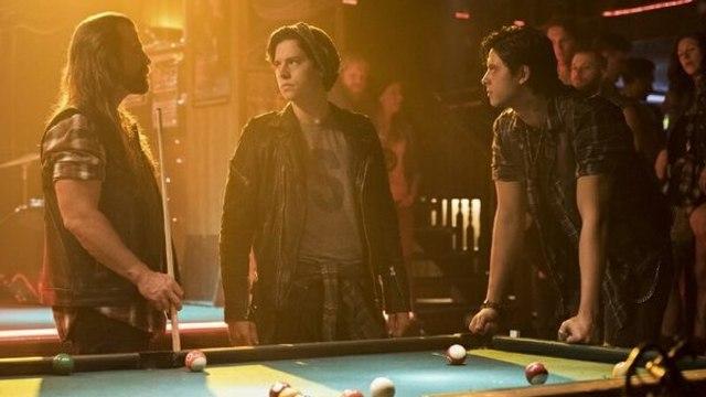 Watch ((online)) Riverdale Season 2 Episode 6 ''2x6'' ((the cw)) ~ Dailymotion Video