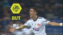 But Danilo AVELAR (88ème) / Montpellier Hérault SC - Amiens SC - (1-1) - (MHSC-ASC) / 2017-18