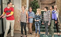 Watch Online The Big-Bang Theory Season 11 Episode 7 ((English Subtitle)) ~ Dailymotion Video