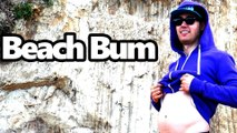 Beach Bum Home Video Adventure