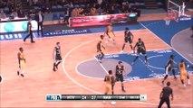 Pro A - J8 : Hyères-Toulon vs Nanterre