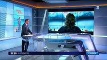 """Cinéma : Sandrine Bonnaire, digne et fière dans """"Prendre le large"""""""