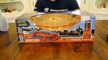 Tony Hawk toys - Circuit Boards Circuit Bowl by HEXBUG (skateboard/skatepark toy set)