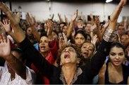 "Una iglesia en Brasil da amor a gays ante ""curas"" frustradas y exorcismos"
