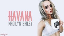 Camila Cabello - Havana (Lyric Video) - video dailymotion