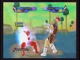 DBZ Budokai HD Collection Budokai 3 Goku Dragon Universe 1st Time Part 4