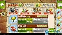 Swamp Attack hack unlimited money mod apk