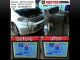 GARANSI CASH BACK !! WA 0813-9860-1800, Dokter Mobil, Urutan Tune Up Mobil Efi