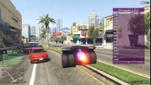 GTA 5 PC Online 1 41 Best Mod Menu / Absolute Release