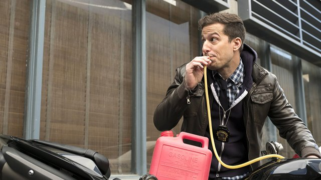Brooklyn Nine-Nine Season 5 Episode 6 [s05e06] Watch Full Episode