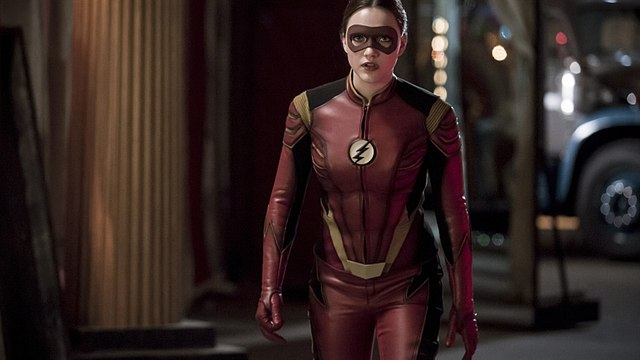 The Flash Season 4 Episode 14 - New Episode Full Version