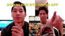 BTS to perform at AMAs 2017! (LIVE CHAT ON BTS AMINO)