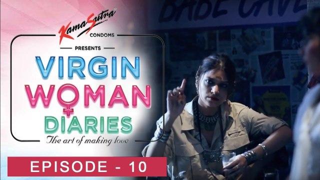Virgin Woman Diaries - Bai-Sexual   EP 10   Kabir Sadanand   FrogsLehren   HD
