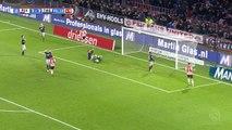 Eredivisie: L'incroyable CSC qui donne la victoire au PSV