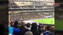 Patrice Evra : Les supporters de l'OM l'insultent violemment au Vélodrome (Vidéo)