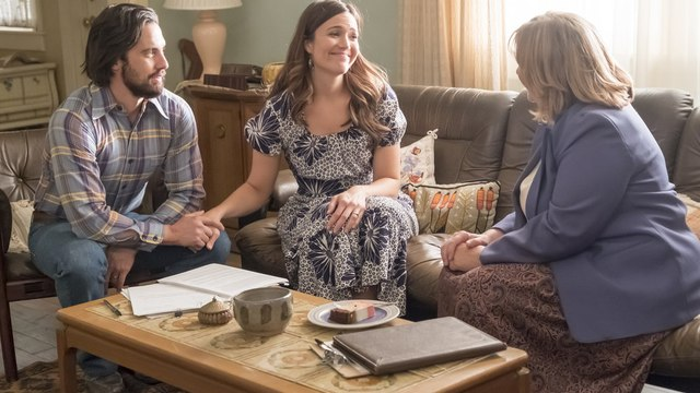 This Is Us Season 2 Episode 7 (s02e07) ~ NBC