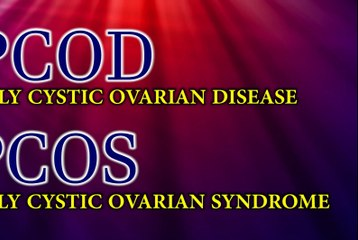 Home Remedies for Poly cystic Ovarian Syndrom PCOD PCOS