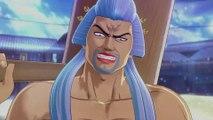 Gintama Rumble - Pub Japon #3
