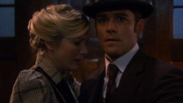Murdoch Mysteries Season 11 -- Episode 7 \ **21 Murdoch Street** .FULL+VIDEO.