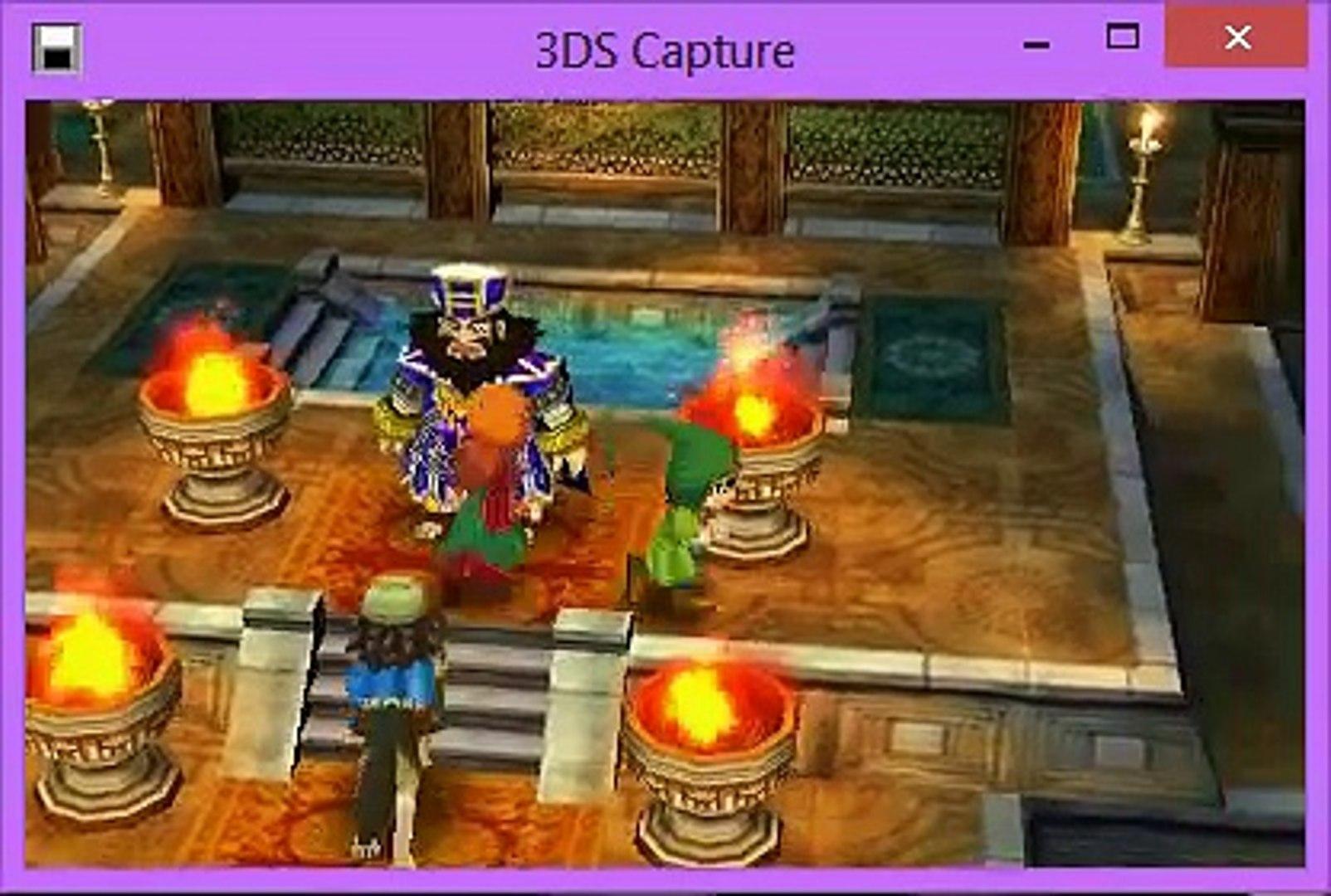 ドラクエ 7 ダーマ 神殿