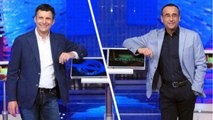 Le ultime news sulla salute di Fabrizio Frizzi: Carlo Conti svela che il conduttore ora è...