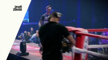 Kickboxing - Enfusion Talents 39 : Kickboxing Bande annonce