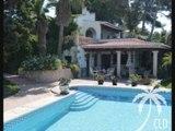 Achat Vente maison villa en Espagne - La Costa Blanca est une destination touristique populaire - Bord de mer