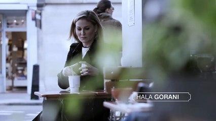 Hala Gorani Resource | Learn About, Share and Discuss Hala
