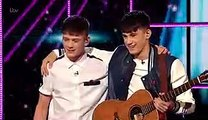 The X Factor UK S14E12 - video dailymotion